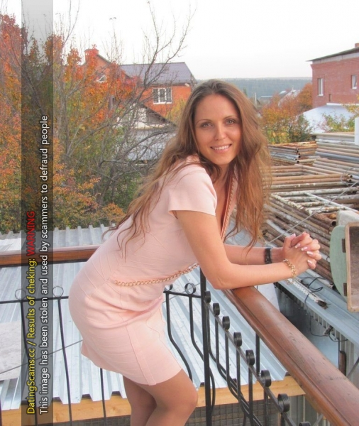 Women scam dating scams russian