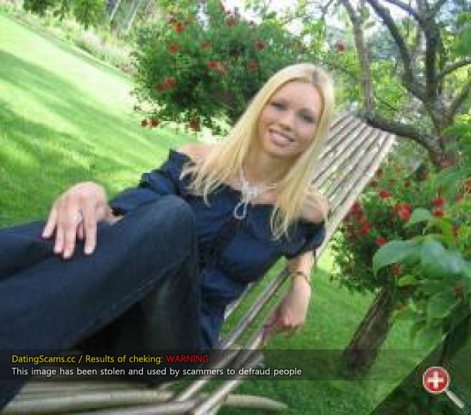Internet dating scams nzt