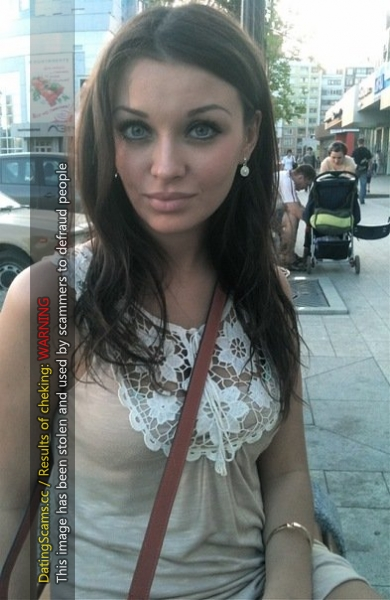 Scammers by name russian RUSSIAN WOMEN