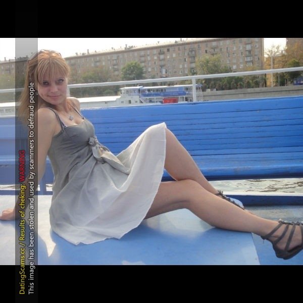 dating scammer kseniya simonovas amazing